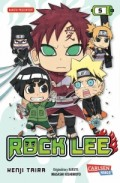 Rock Lee - Bd.05