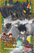 Monster Hunter Flash Hunter - Bd.06