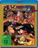 One Piece Z - Limited Edition [Blu-ray] (Reedition)