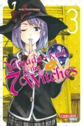 Yamada-kun & the 7 Witches - Bd.03