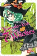 Yamada-kun & the 7 Witches - Bd.04