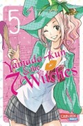 Yamada-kun & the 7 Witches - Bd.05