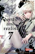 Devils and Realist - Bd.07