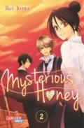 Mysterious Honey - Bd.02