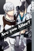 Are you Alice? - Bd.08