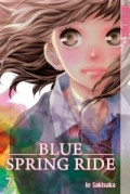 Blue Spring Ride - Bd.07