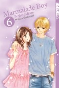 Marmalade Boy - Bd.06: Perfect Edition