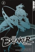 The Breaker: New Waves - Bd.02
