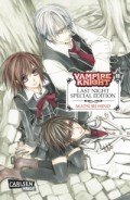 Vampire Knight - Bd.19: Last Night Special Edition