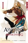 Assassin's Creed: Awakening - Bd.01