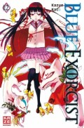Blue Exorcist - Bd.12