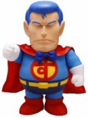 Dr. Slump - Actionfigur: Suppaman