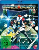 Space Dandy - Vol.3/4 [Blu-ray]