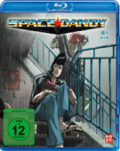Space Dandy - Vol.4/4 [Blu-ray]