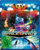 Space Dandy - Vol.2/4 [Blu-ray]