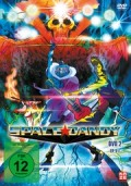 Space Dandy - Vol.2/4