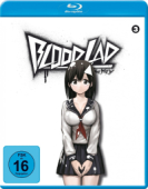 Blood Lad - Vol.3/3 [Blu-ray]