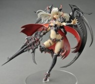Shingeki no Bahamut - Figur: Dark General