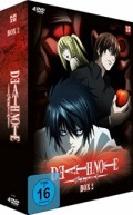 Death Note - Box 2/2
