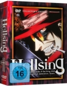 Hellsing - Gesamtausgabe: Limited Collector's Edition