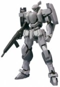 Full Metal Panic! - Actionfigur: M9 Gernsback