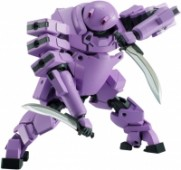 Full Metal Panic! - Actionfigur: RK-02 Scepter