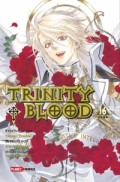 Trinity Blood - Bd.16