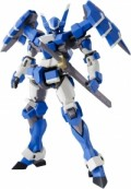 Full Metal Panic! - Actionfigur: AS-1 Blaze Raven