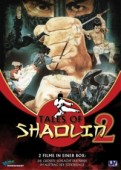 Tales of Shaolin - Box 2/5 (2 Filme)