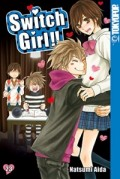 Switch Girl!! - Bd.23
