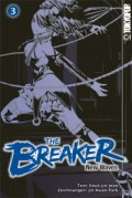 The Breaker: New Waves - Bd.03