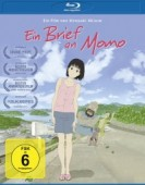 Ein Brief an Momo [Blu-ray]