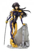 Muv-Luv Alternative: Total Eclipse - Figur: Yui Takamura