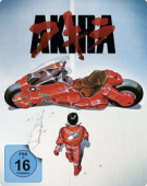 Akira - Special Steelbook Edition [Blu-ray]