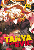 Tanya the Evil - Bd. 14: Kindle Edition