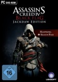 Assassin's Creed 4: Black Flag - Jackdaw Edition [PC]