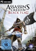 Assassin's Creed 4: Black Flag [PC]