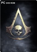 Assassin's Creed 4: Black Flag - The Skull Edition [PC]