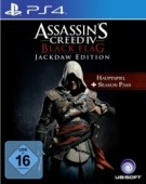 Assassin's Creed 4: Black Flag - Jackdaw Edition [PS4]