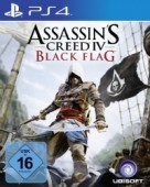 Assassin's Creed 4: Black Flag [PS4]