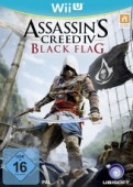 Assassin's Creed 4: Black Flag [Wii U]