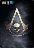 Assassin's Creed 4: Black Flag - The Skull Edition [Wii U]