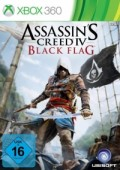 Assassin's Creed 4: Black Flag [Xbox360]