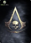 Assassin's Creed 4: Black Flag - The Skull Edition [Xbox360]