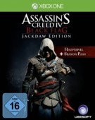 Assassin's Creed 4: Black Flag - Jackdaw Edition [Xbox One]