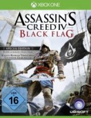 Assassin's Creed 4: Black Flag - Special Edition [Xbox One]