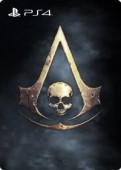 Assassin's Creed 4: Black Flag - The Skull Edition [PS4]