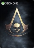 Assassin's Creed 4: Black Flag - The Skull Edition [Xbox One]