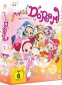 Magical Doremi: Staffel 2 - Vol.2/2