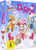 Magical Doremi: Staffel 1 - Vol.2/2